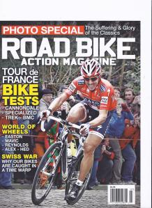 Road Bike Action Magazine0001